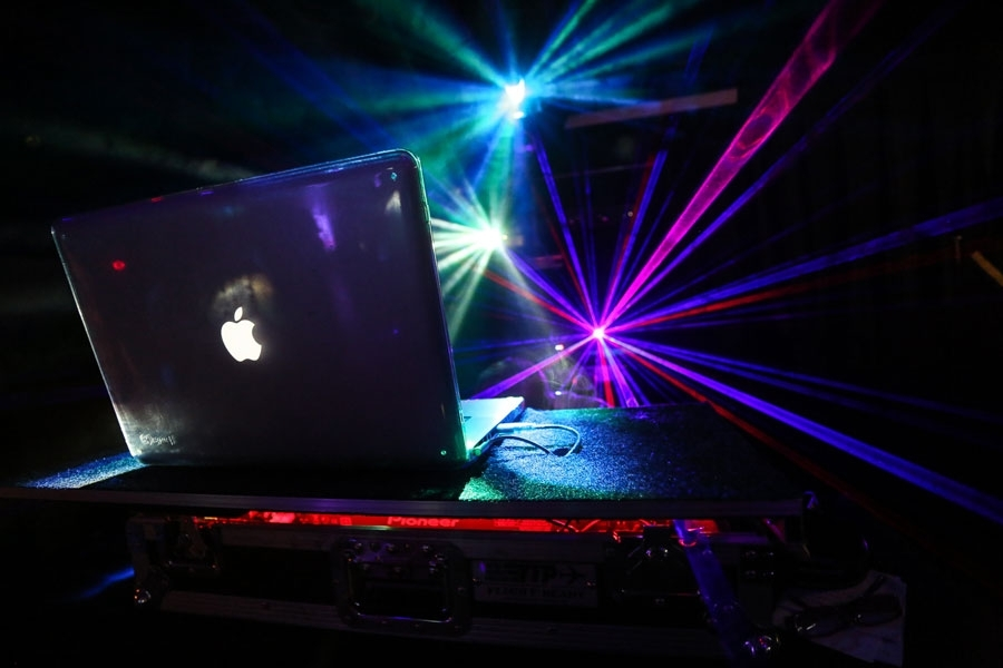 Dj-lighting-decks