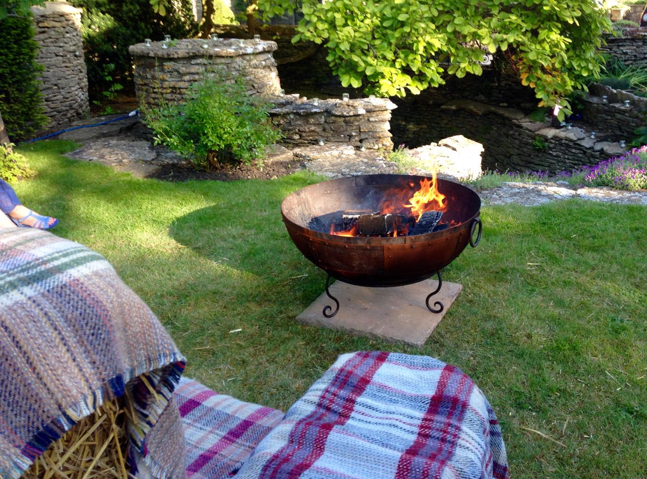 Hire A Fire Pit For Your Party Wedding Corporate