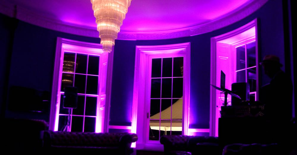 Need Dj Amp Party Lighting In The West Country Contact