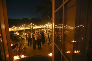 Free Standing Lighting Canopy for weddings and parties