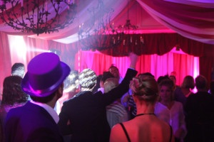 Party Lighting Hire and Supply