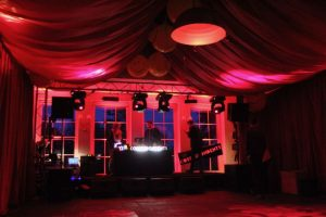 Festival Themed Party created by Stylish Entertainment